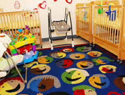 Day Care Center in Glendale